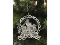 Kersthanger, Brugge